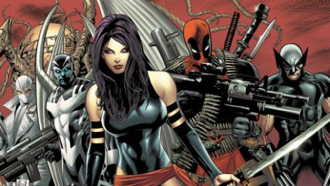Jeff Wadlow gives an update on his X-Force script