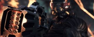 Crysis 3 console commands and config settings allow MAXIMUM