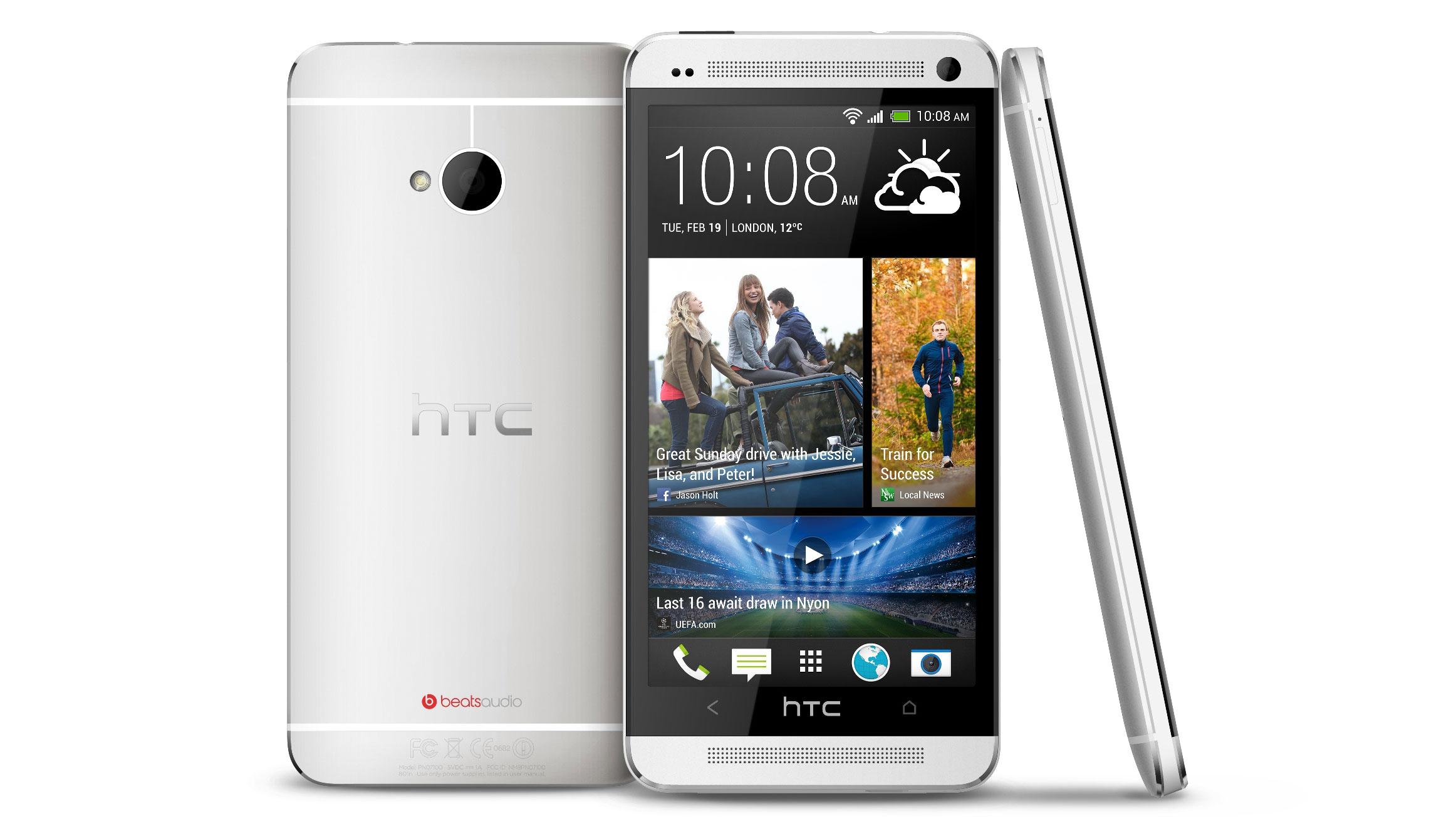 4308a8e4b42 HTC One (M7) review | TechRadar
