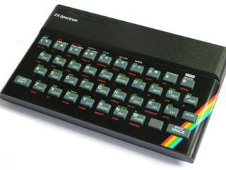 Sinclair's Spectrum was one of the first massively popular home computers