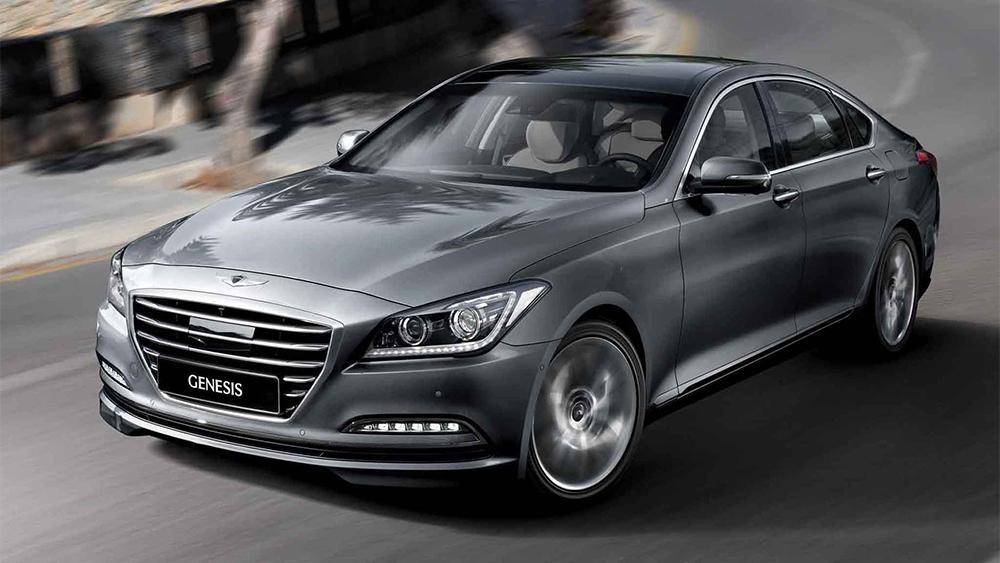 2017 Hyundai Genesis Release Date >> Luxury Tech And Style Hyundai Genesis Lands In Australia Techradar
