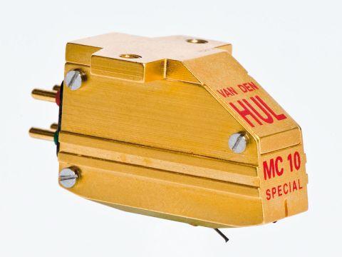 van den Hul MC10 Special