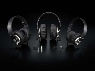 Sony's new bass-heavy headphones
