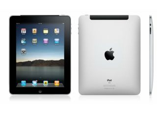 iPad 2 rumoured to be released early 2011