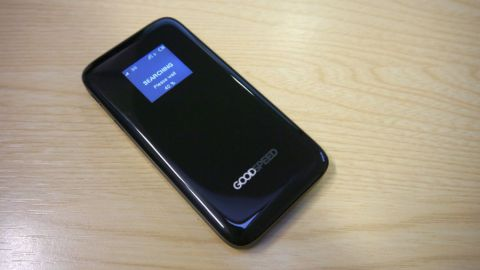 Uros Goodspeed MF900 Mobile Hotspot