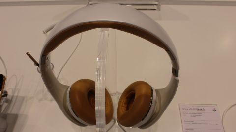 Samsung Sound OG900 headphones