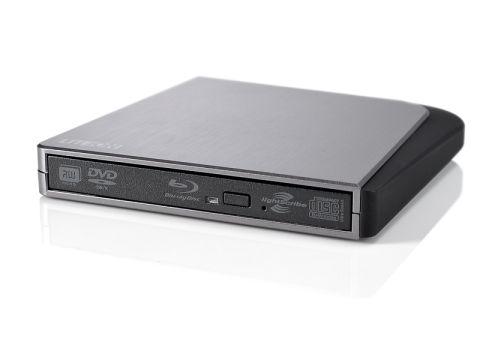 LiteOn External Blu-ray Disc Combo
