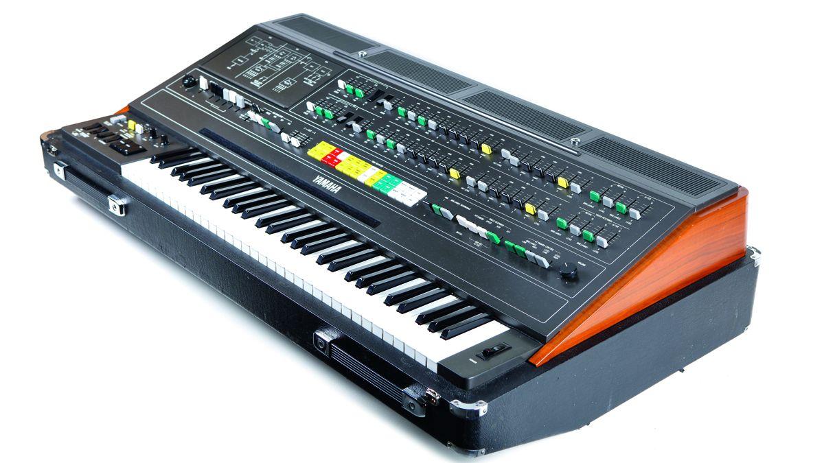 piano virtuel - yamaha arturia cs 80v