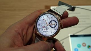 In pictures: Huawei Watch Jewel and Elegant for women