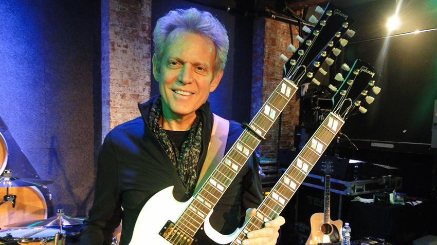 Don Felder Tour 2016 : rig tour don felder on his live guitars amp and effects musicradar ~ Hamham.info Haus und Dekorationen