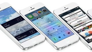 iOS 7 proves less is more as it hits 74% of devices