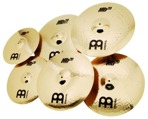 Meinl Mb20 Series cymbals review  d074b2f05d52