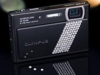 Olympus Crystal