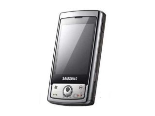The Samsung i740