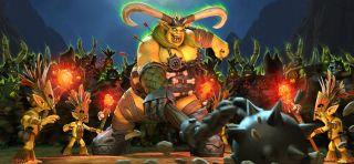 orcs must die 2 dlc