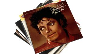 Thriller was one of several Temperton-penned Michael Jackson hits.