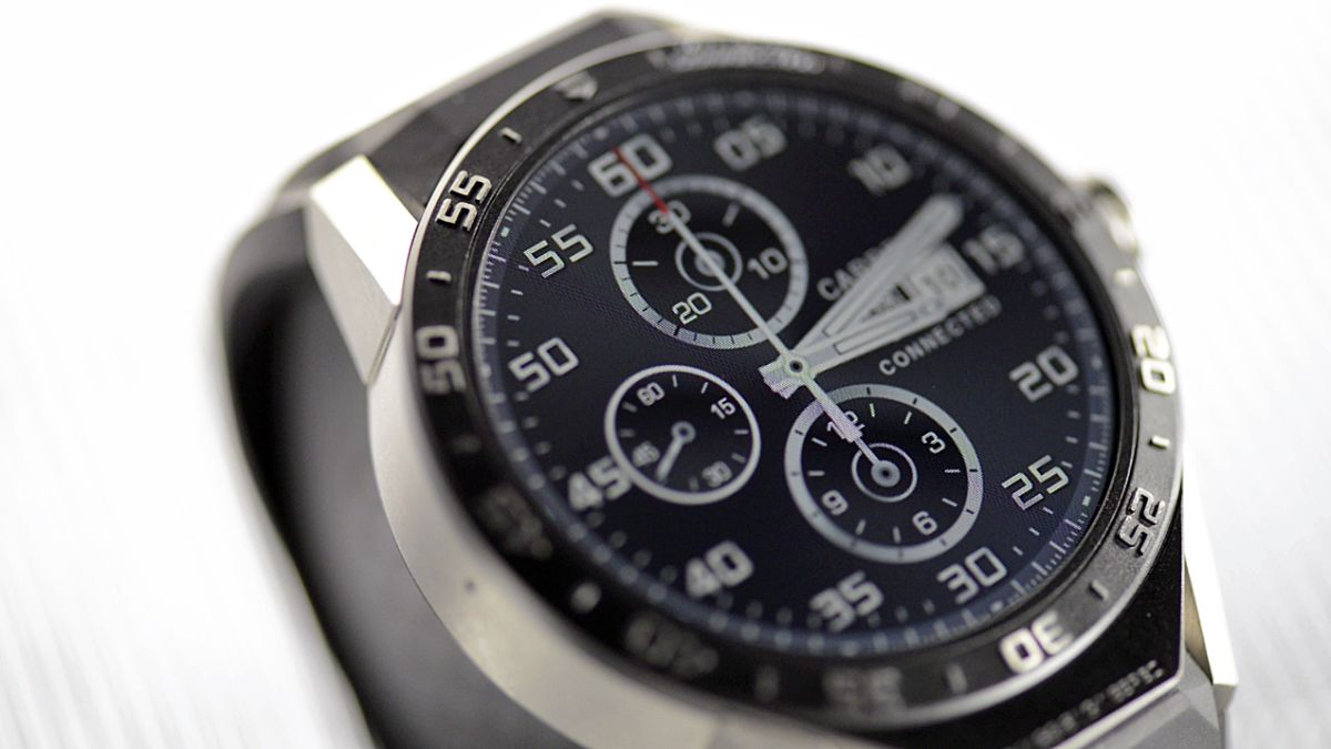 Tag Heuer Connected Review The Best And Most Expensive