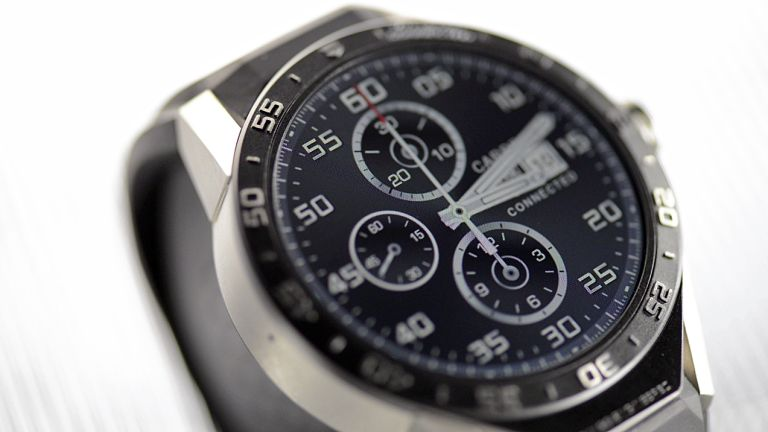 9864c026a799 TAG Heuer Connected review  the best (and most expensive) Android ...