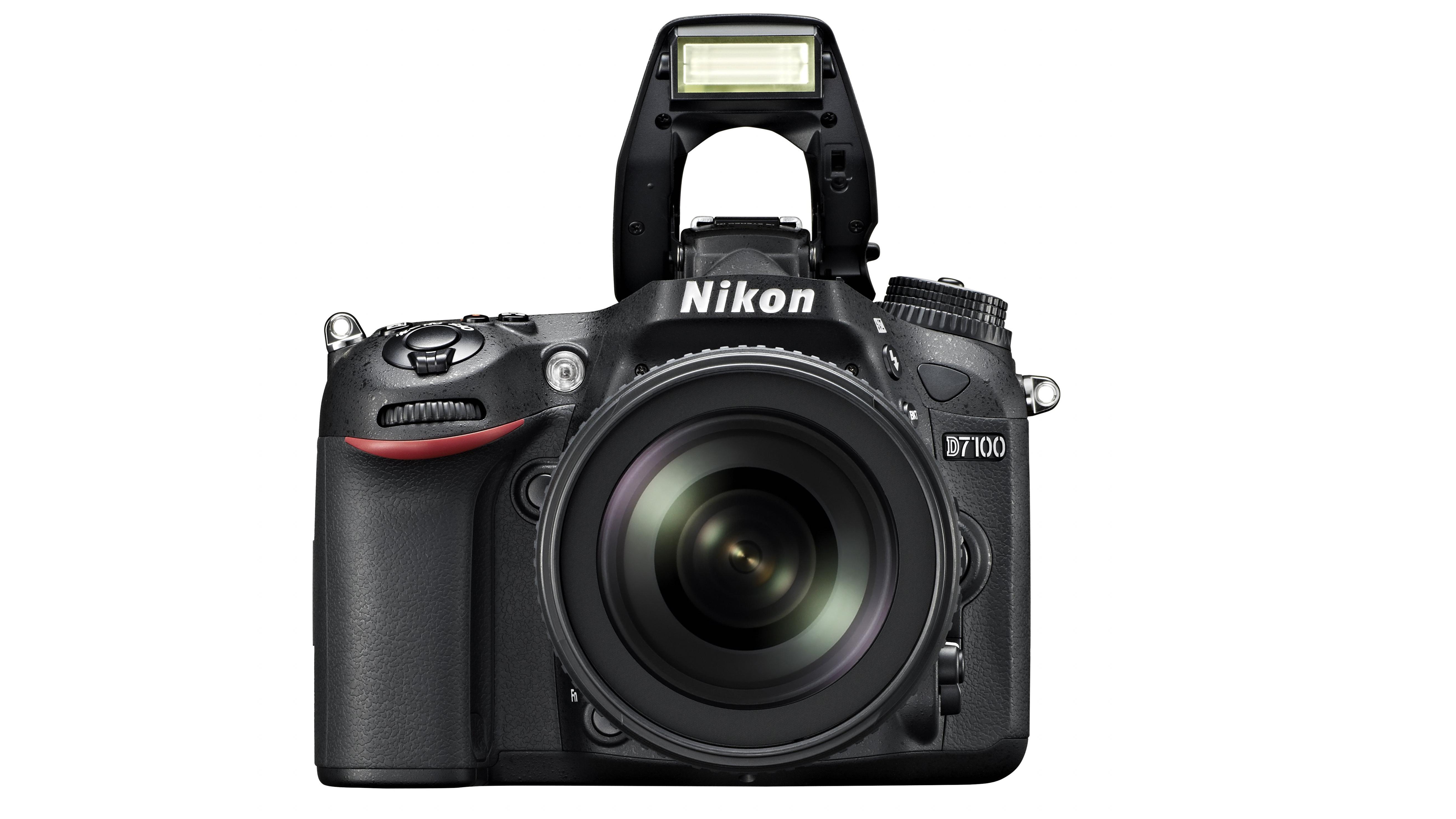 Nikon D7100: 10 things you need to know | TechRadar