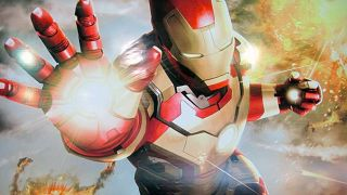 Iron Man may become HTC's powerful new alloy