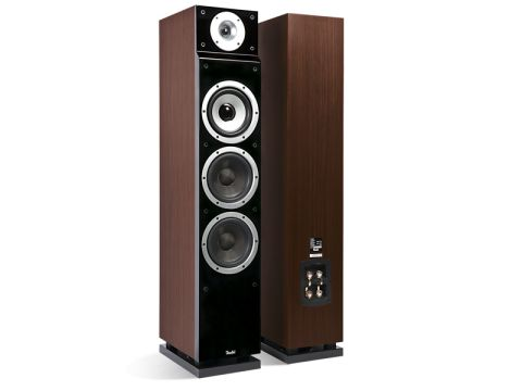 The Teufel T500