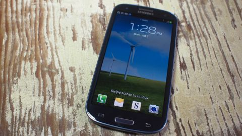 Samsung Galaxy SIII (T-Mobile)