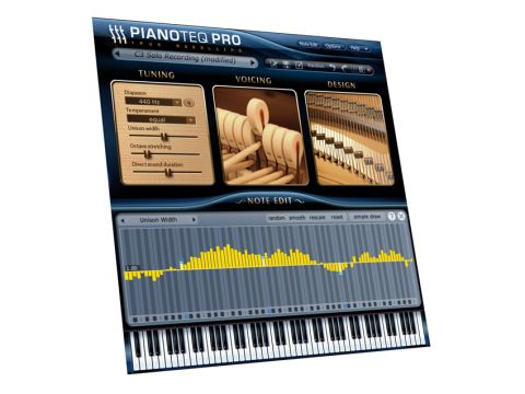 An almost perfect piano plug-in.