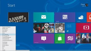 Master Windows 8 admin tools