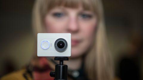 Yi Action Camera | TechRadar