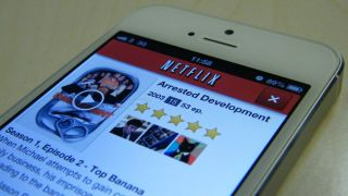 Hastings: Netflix will to give you what you want, when you want it