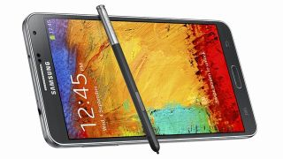 Managing data overload and boosting productivity with the Note 3