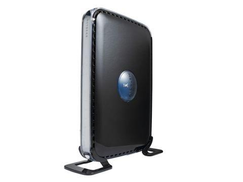 RangeMax Dual Band Wireless-N Router
