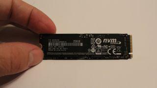 Samsung Pro 950 SSD