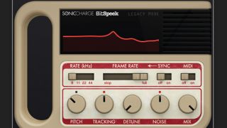 Want to make yourself sound like a Speak & Spell? We can show you how it's done.