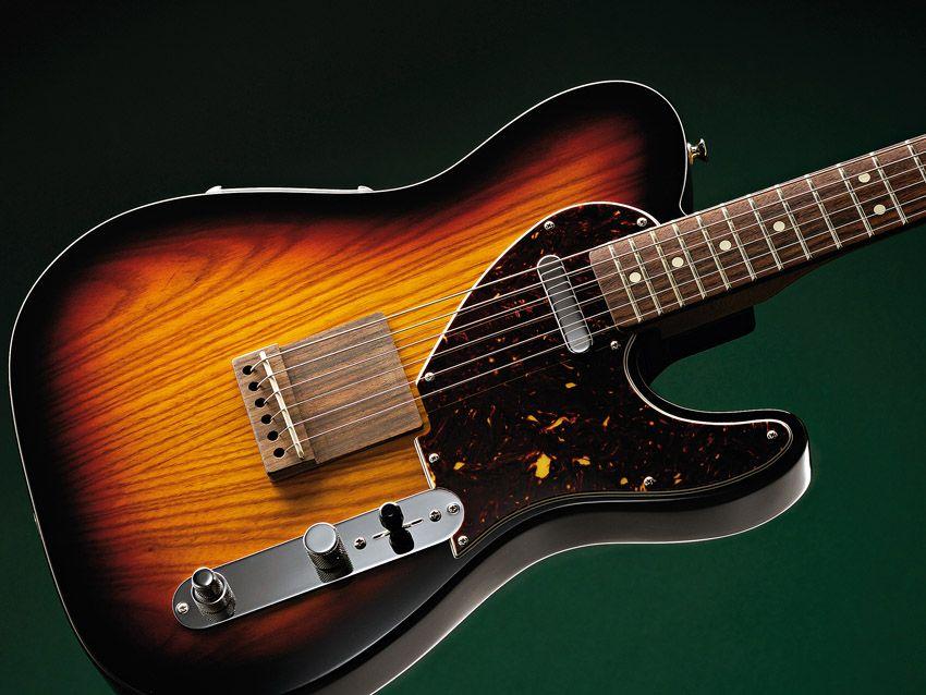 Fender Telecaster Acoustasonic | The Harley Benton Club