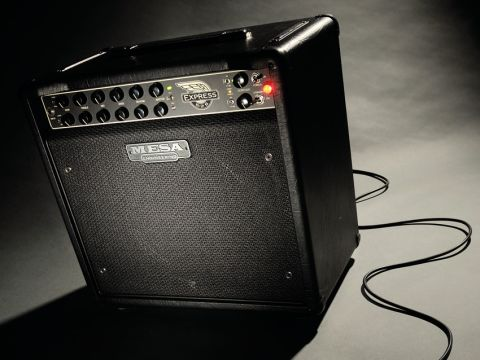 Compact and portable but serious tone resides within