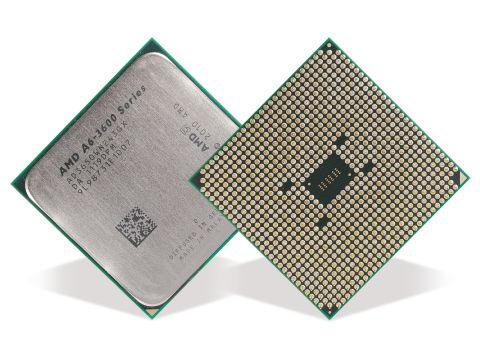 AMD A6-3650 review | TechRadar