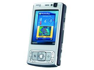 Widgets Nokia To Techradar Mobiles Brings