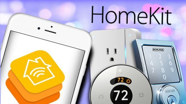 Apple HomeKit devices: great smart home appliances that work with iOS