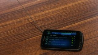 Samsung Galaxy S Lightray hits Metro PCS with 4G LTE, live