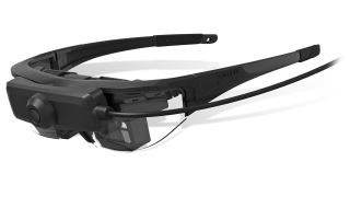 Vuzix unveils its latest Google Glass rival