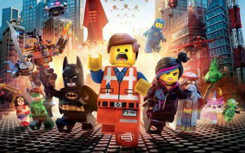 The Lego Movie Videogame review | GamesRadar+