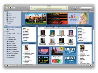 Will iTunes soon be picking your songs as well as playing them?