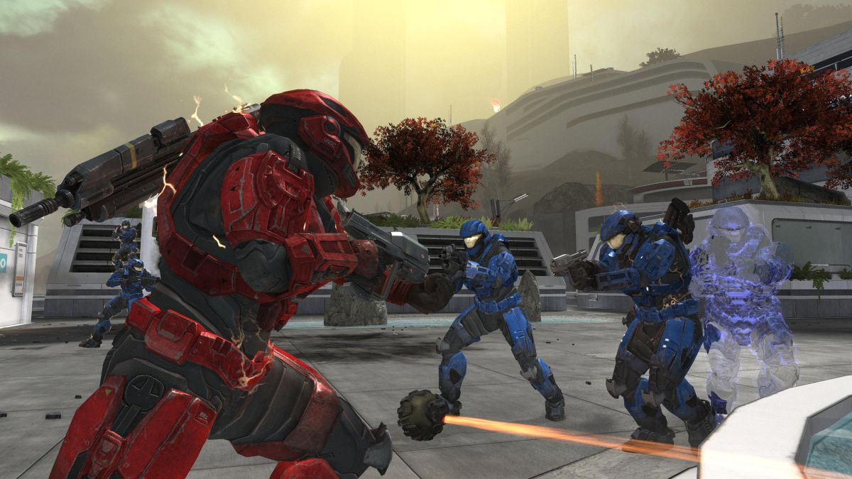 Halo: Reach Achievement Guide - GamesRadar+