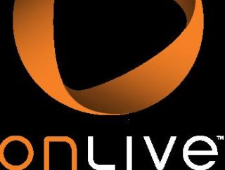 Cloud gaming service OnLive is said to be worth in the region of $1.1 billion