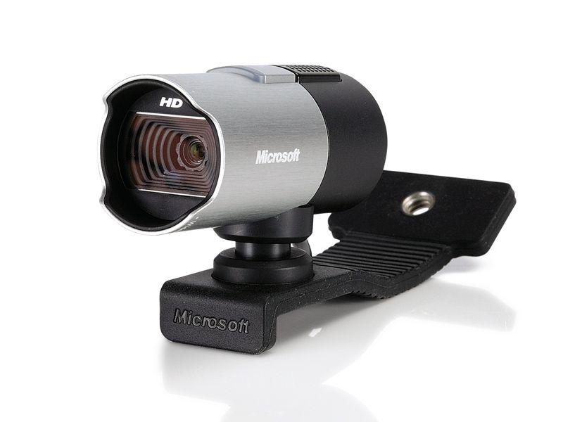 Microsoft lifecam download software