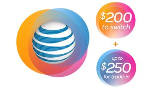AT&T T-Mobile incentives