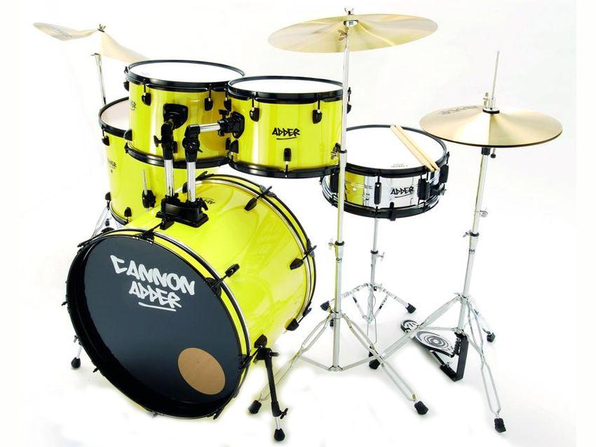 buyers 39 guide how to buy beginner drum kits musicradar. Black Bedroom Furniture Sets. Home Design Ideas