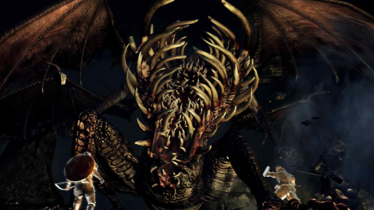 Dark Souls Remastered Boss guide: how to defeat every boss and