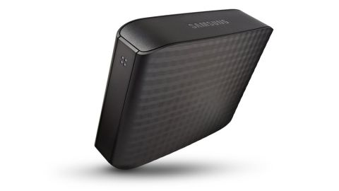 Samsung D3 Station 3TB review